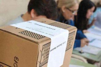Por primera vez, cinco localidades entrerrianas elegirán intendente