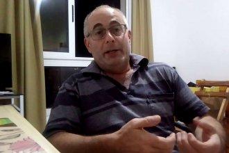 Dumoulin volvió a cuestionar el accionar de la Iglesia ante la denuncias de abusos