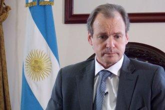 """Bordet habló de superávit y aseguró que """"la fecha de elecciones está fuera de agenda"""""""