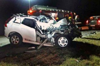 Falleció el ex gobernador De la Sota en un grave accidente de tránsito