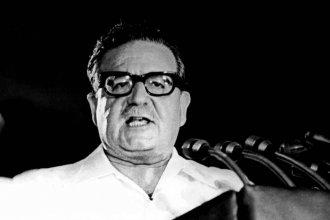 El mito de Allende: un nuevo aniversario de su trágica caída