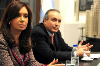 Dólares al convento: José López apuntó directo contra Cristina
