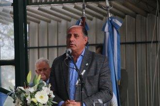 """""""Nos veremos en las rutas"""", advierten desde CRA, el organismo que preside el entrerriano Jorge Chemes"""