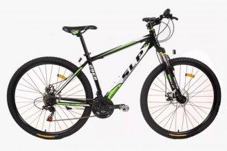 Le robaron la bicicleta a un diputado nacional, pero la Policía la recuperó