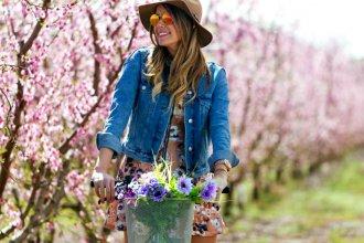 Del renacer primaveral