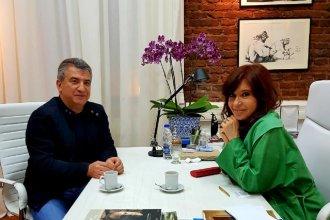 """Tras conocerse la fórmula Fernández - Fernández, Urribarri convocó a """"militar con alegría"""""""