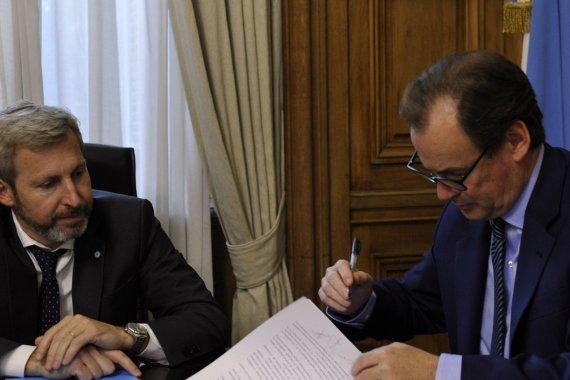 Los fondos para el sistema jubilatorio entrerriano serán incorporados al presupuesto nacional