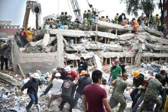 Y después del terremoto, ¿qué?