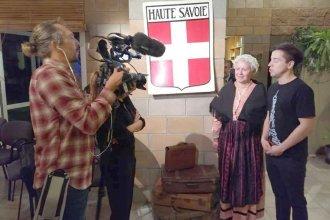 La cultura inmigratoria de la región de Colón se mostrará en la TV francesa