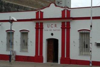"""Para la UCR entrerriana """"la república respira"""", tras el procesamiento de CFK"""