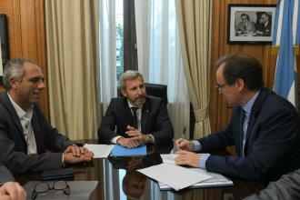 Salió el decreto que autoriza el pago a Entre Ríos y otras provincias de $4125 millones
