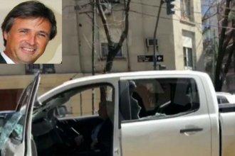 Entrerriano fue atacado por motochorros que le robaron 40 mil dolares