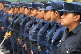 Declaran inconstitucional la baja por embarazo de una aspirante a policía