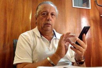 Habría sufrido un infarto el diputado provincial Ricardo Troncoso
