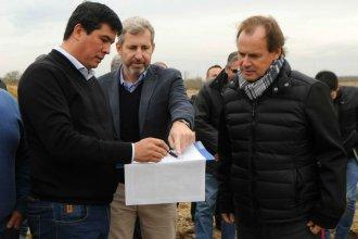 Hay cuatro interesados en construir nueva defensa contra inundaciones