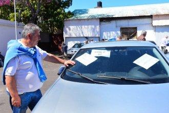 La provincia recaudó 1,5 millón de pesos rematando 30 vehículos oficiales