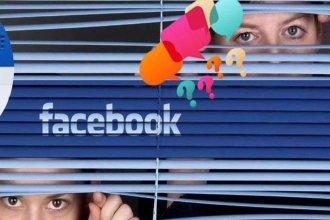 Facebook enfrenta un ultimátum por el uso de los datos personales de sus usuarios