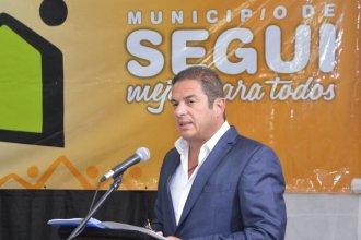 El intendente de Seguí fue denunciado por amenazas