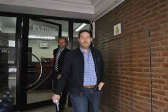 Por consejo de su abogado, Szczech eligió el silencio en causa por sobreprecios