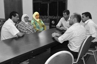 Había huido de la guerra en Siria la mujer que murió en el acceso sur a Concordia