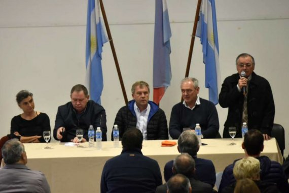 No hay consenso en la UCR Entre Ríos: Lacoste tendría contendiente