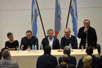 """""""No se puede estar sin saber la fecha de elecciones"""", le reclama la UCR a Bordet"""