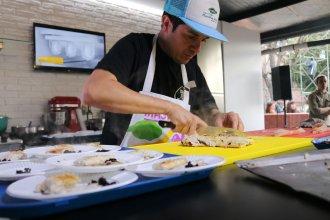 Mediante actividades, promueven el conocimiento y consumo de los peces del río Uruguay