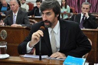 En el Senado se oyeron críticas al Poder Judicial por lo que pasó con Casación