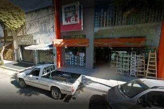 Investigan millonario robo a una pinturería de Gualeguaychú