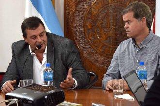 Dos ciudades hablaron sobre Presupuesto Participativo y Consorcios Vecinales de Obras Públicas