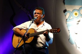 La música de Mario Bofill vuelve  a Concepción del Uruguay