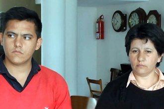 """La familia de Gisela López, contra el Estado y la Justicia: """"La volvieron a enterrar"""""""