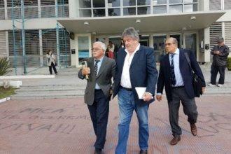 Condenado por falsificar instrumentos públicos, Barreiro sigue a las vueltas por la Justicia provincial