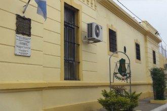 Penitenciaria denunció a compañero por agresión: iniciaron causa judicial y sumario interno