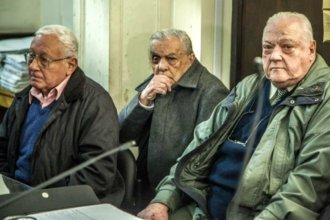 Por robo de menores, pidieron penas de prisión efectiva para Torrealday, Vainstub y Rossi