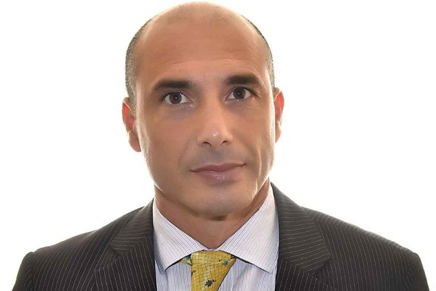 Rodolfo Jáuregui