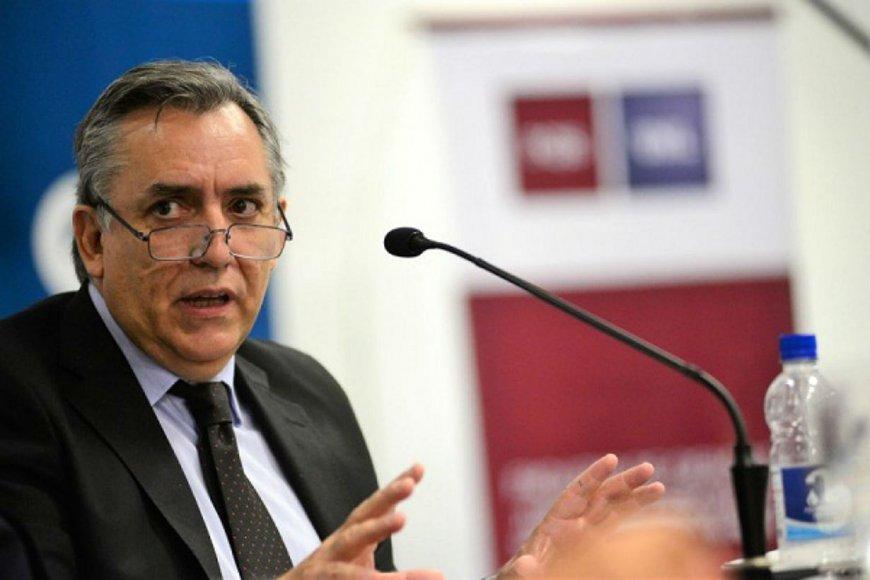 Rodríguez Signes, fiscal de Estado de Entre Ríos.