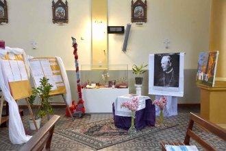 A 150 años del crimen: Exhibieron cartas de Cot, Urquiza y Moreno