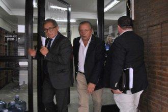 """Troncoso dice que fue denunciado porque su candidatura """"viene muy bien y molesta"""""""