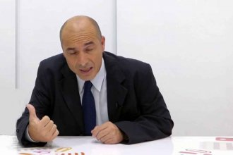 Confirman que propusieron a Jáuregui para integrar la Sala Civil de la Cámara de Apelaciones de Paraná