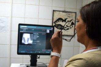 Digitalización de imágenes: el Masvernat pone en funcionamiento novedoso sistema