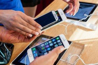 Aduanas: se podrán ingresar celulares, notebooks y tablets sin pagar impuestos