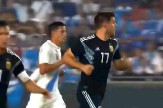 De nuevo habrá un entrerriano en la selección argentina