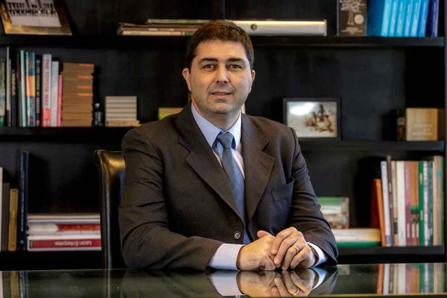 Tiburzi, uno de los directores para América