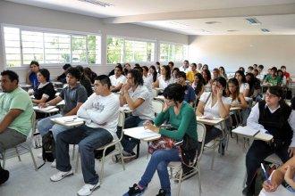 Ciudad entrerriana retoma las gestiones para implementar el CBC de la UBA