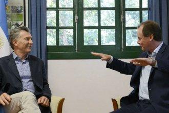 """Báez contra Bordet: """"No se comprende el acompañamiento a las políticas de Macri"""""""