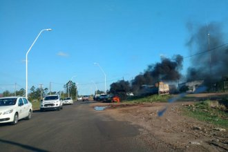 "Despidos en Chajarí: ""vendimos un camión para poder indemnizar a los choferes"""