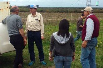 Por recomendación del SMN, cambia de lugar el equipo que mide la calidad del aire en Gualeguaychú