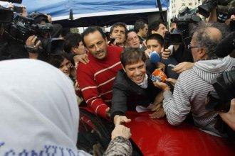 Kicillof va a Gualeguaychú para presentar Unidad Ciudadana: ¿Irá al acto el intendente Piaggio?
