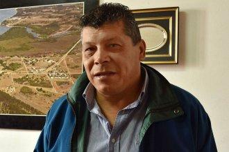Pintos explicó cómo se prepara Pueblo Liebig para la transición a municipio